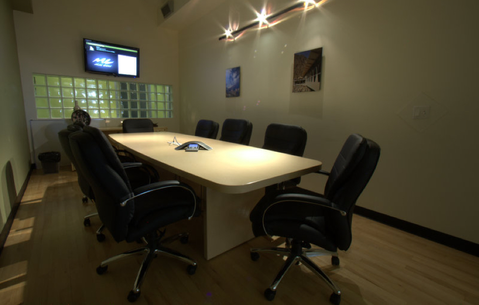 Conference Rooms Redlands California